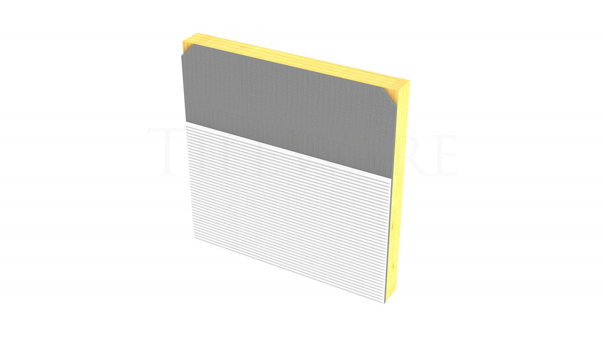 T100-030 - Combination Basket (Slideshow) | TileWare Products